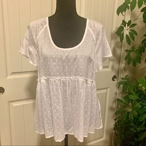 Woman's Lucky Brand Blouse
